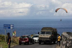 Festival de Parapente Azores
