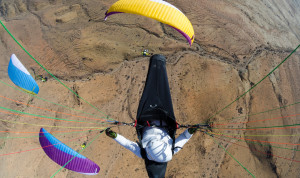 Parapente Advance Epsilon 7