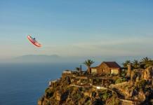 Mirador de la Peña en la Isla de El Hierro