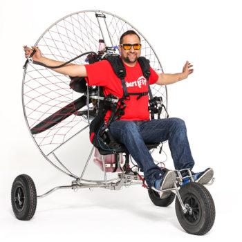 Trike Liberty2Fly