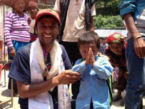 Prem Kunwar