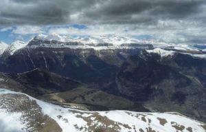 El vuelo de 228km de Xevi Bonet por el Pirineo