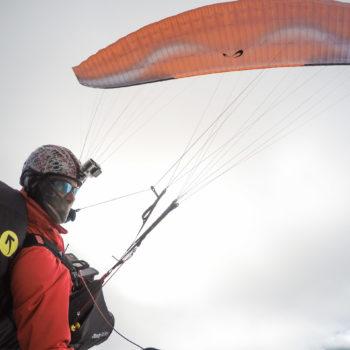 Volando con el Sycross One