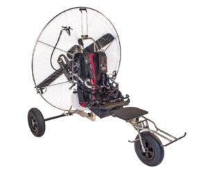 Kit biplaza Trike Pap Rolling
