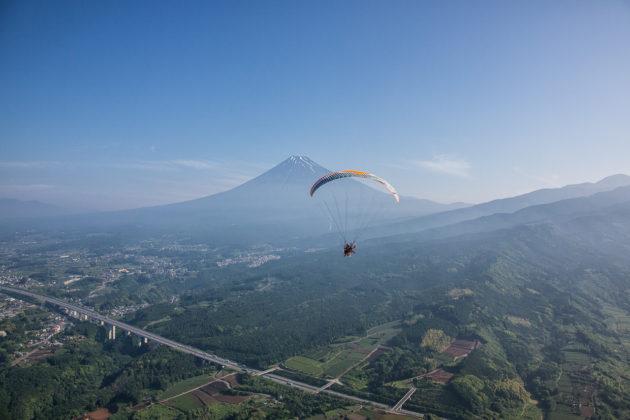 Photo: Naohiro Yamamoto