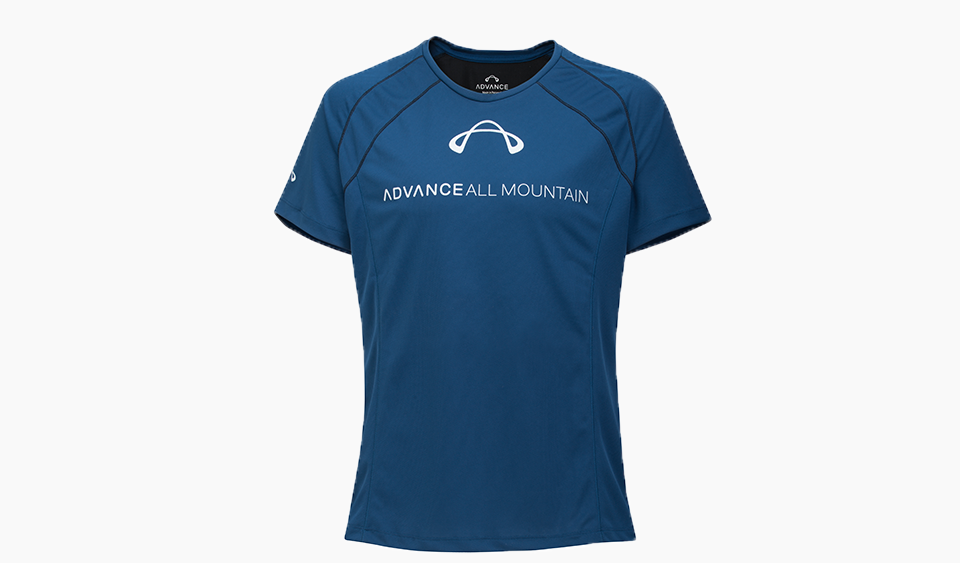 Camiseta Allmountain