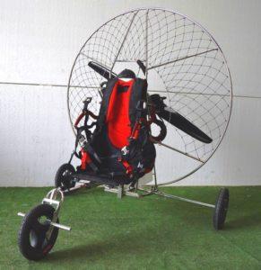 Paratrike Airfer Rocky