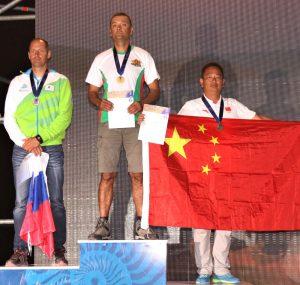 9th FAI World Paragliding Accuracy Championship