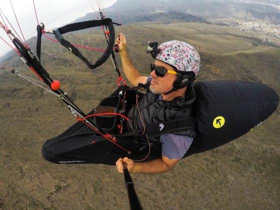UP Trango X-Race