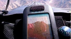 Parapente vivac en el Himalaya