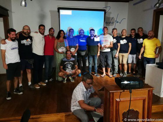 Parafest La Corona 2017