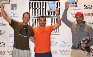 Honorin Hamard gana PWC Ecuador