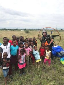 Icarus X Series Sudáfrica 2018