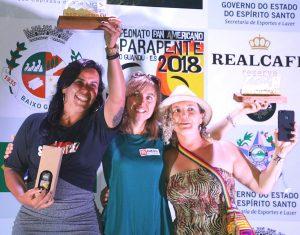 Campeonato Panamericano de Parapente