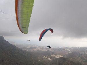The Mac Para Elan 2 performs really well when compared to the more advanced Serial class gliders.
