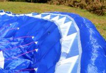 Paraglider Sol Prymus 5