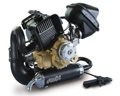 motor Polini Thor 200 HF