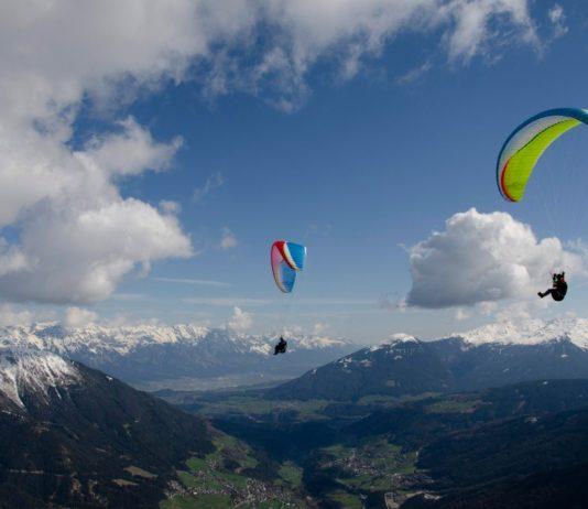 Paragliding news | ojovolador com