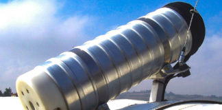Cylindron de Comelli