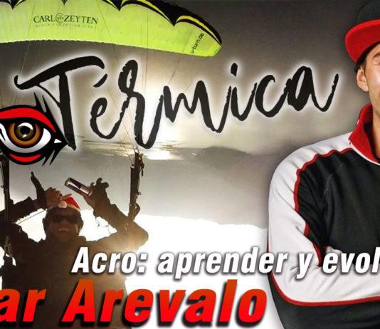 Cesar Arevalo