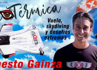 Ernesto Gainza
